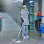 La Importancia de las empresas de limpieza en estos tiempos