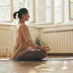 Tu casa puede ser un lugar ideal para meditar siguiendo estos consejos